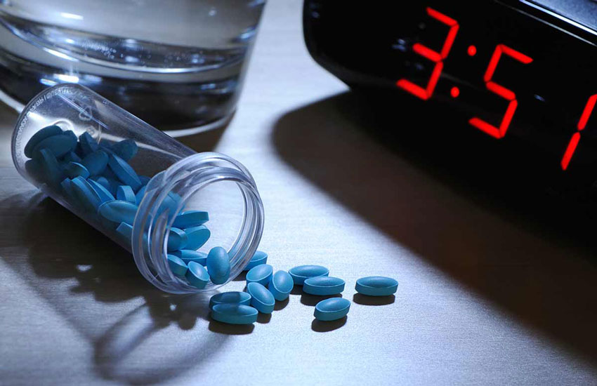 Insomnia Pills